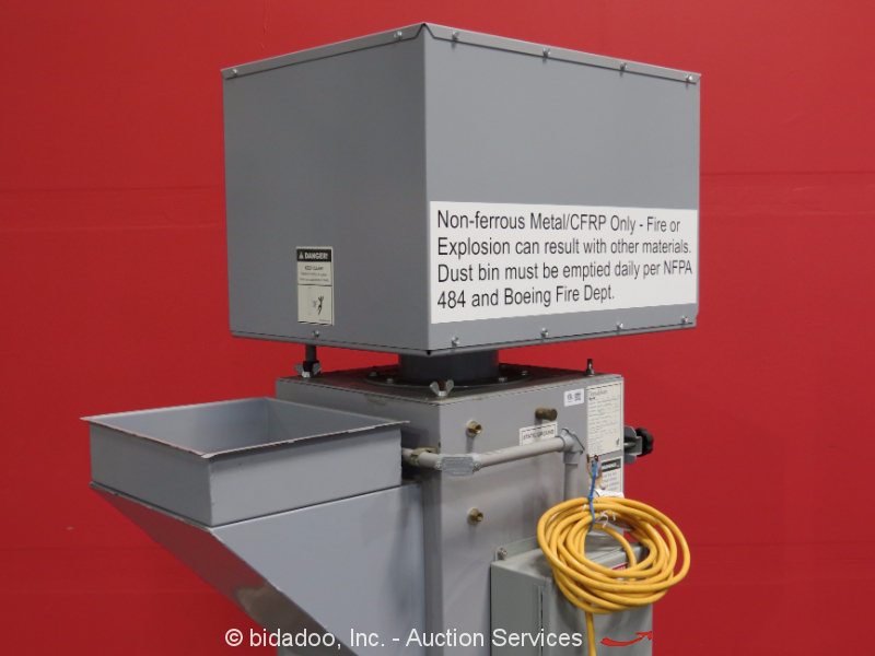 donaldson torit dust collector manual