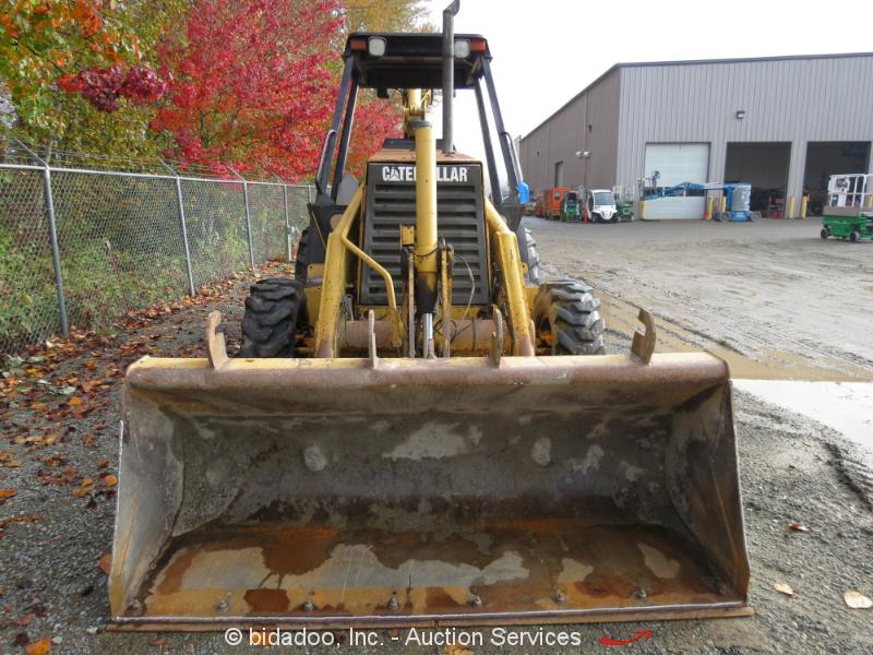 Cat 416b Backhoe Hydraulic Fluid Flushable Cat Litter Nz