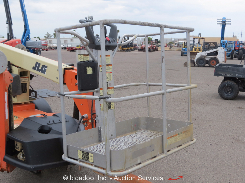 jlg t350 boom lift manual