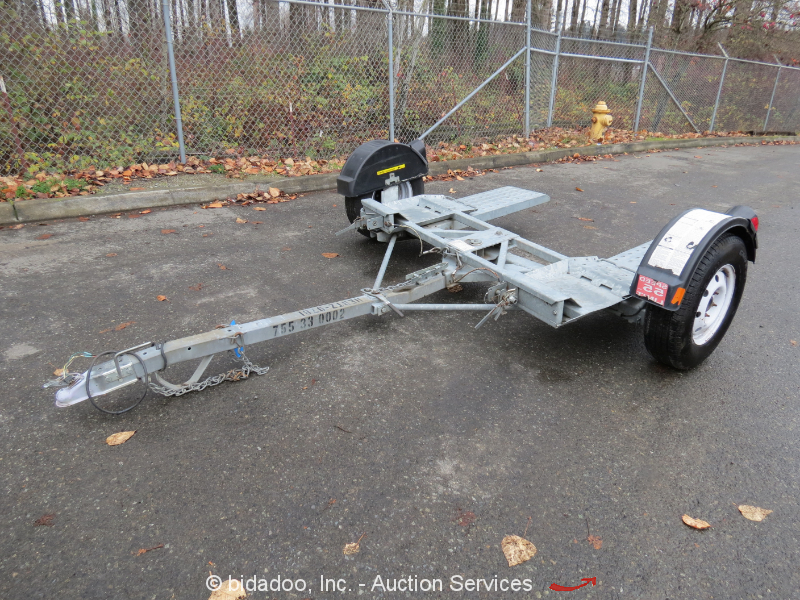 Demco Tow It  Car Dolly