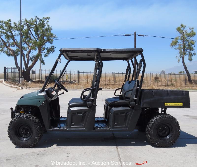 2012 polaris ranger atv vtt utility cart car vehicle. Black Bedroom Furniture Sets. Home Design Ideas