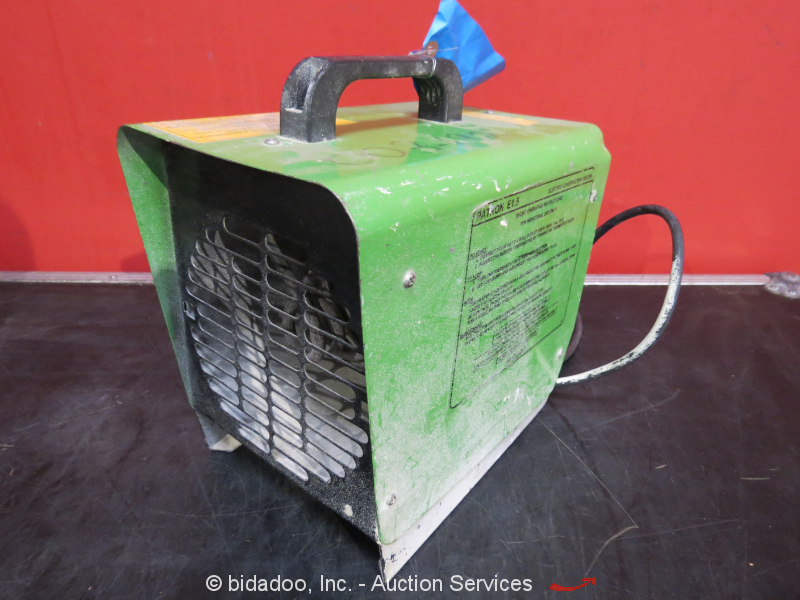 Eco Electric Space Heater