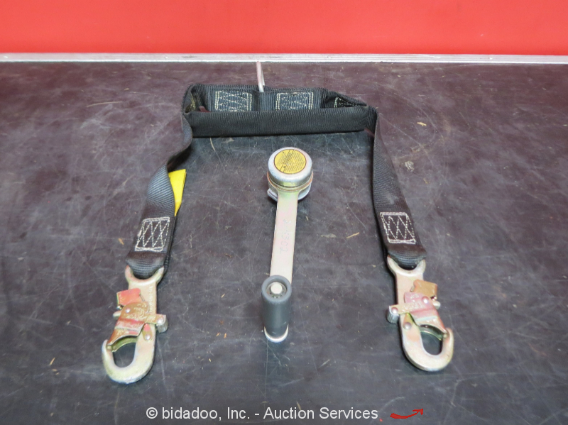 DBI Sala Safety - Fall Protection Products