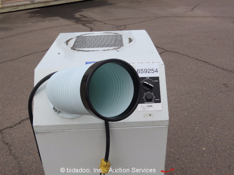 Movincool 10sfu Portable Ac Special Purpose Air