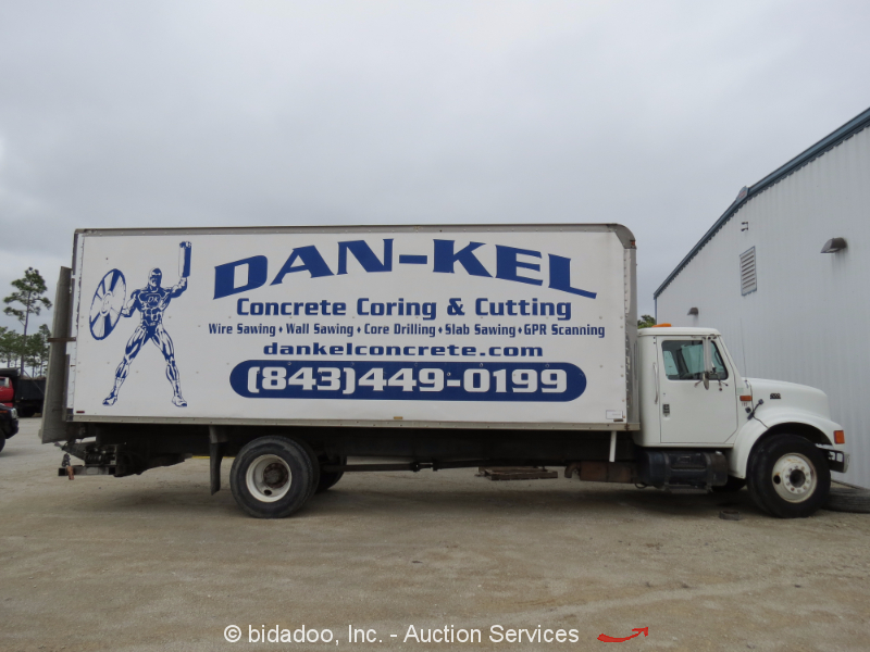 semi truck repair books