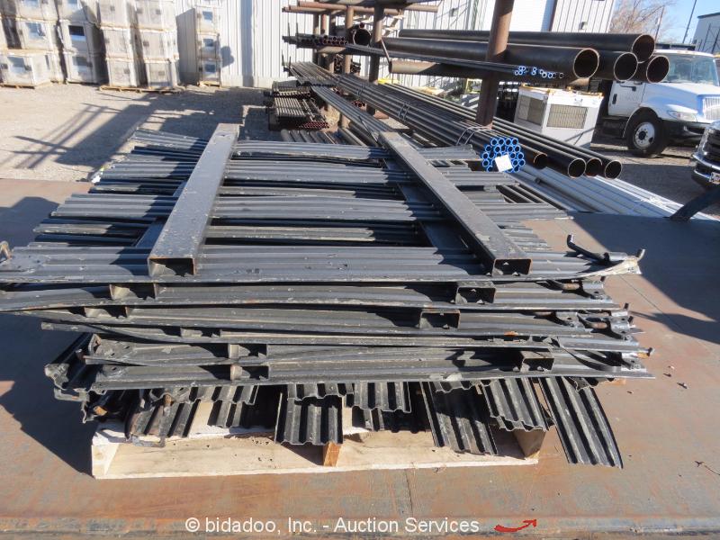 Utility Body Replacement Parts : Isuzu npr stake body flatbed utility truck l