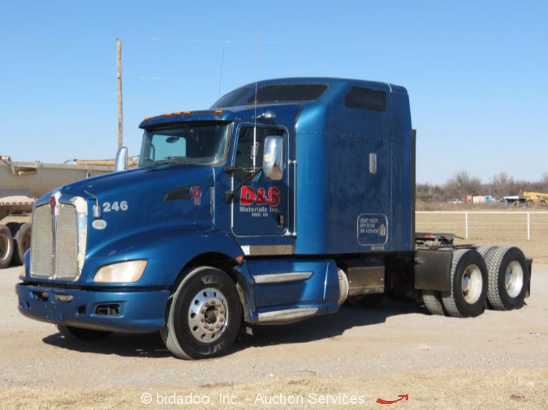 Heavy Truck Pto : Kenworth t ebay