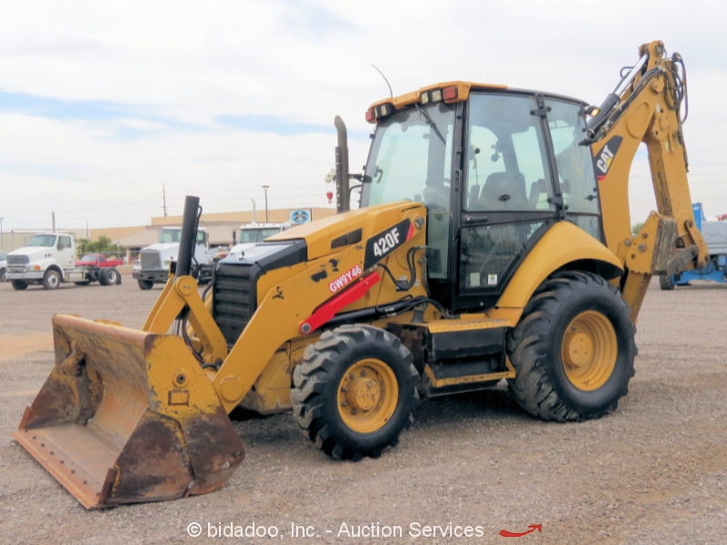 Results for equipment sold on online auction | bidadoo Auctions
